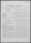 Volume 6 - Issue 8 - May, 1897
