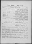 Volume 6 - Issue 7 - April, 1897