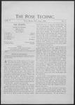 Volume 5 - Issue 9 - June, 1896