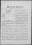 Volume 5 - Issue 7 - April, 1896