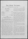 Volume 5 - Issue 2 - November, 1895