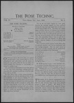 Volume 4 - Issue 9 - June, 1895