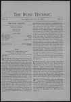 Volume 2 - Issue 9 - June 14, 1893