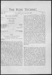 Volume 2 - Issue 7 - April 20, 1893