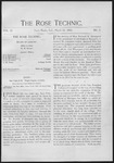 Volume 2 - Issue 6 - March 22, 1893