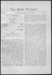 Volume 2 - Issue 5 - February 24, 1893