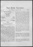 Volume 2 - Issue 4 - January 21, 1893