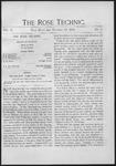 Volume 2 - Issue 3 - December 15, 1892