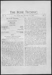 Volume 2 - Issue 2 - November 12, 1892