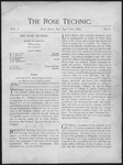 Volume 1 - Issue 8 - April 21, 1892
