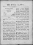 Volume 1 - Issue 3 - November 11, 1891