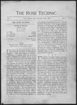 Volume 1 - Issue 2 - October 15, 1891